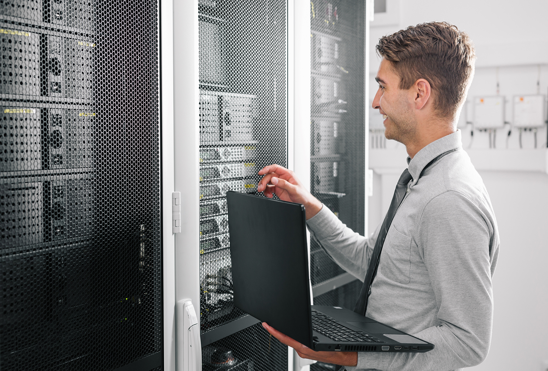 presencial Tecnologias Informacion
